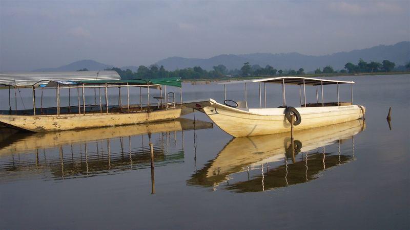 Lac LAK (hauts plateaux du centre)