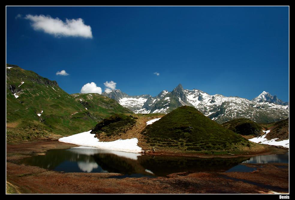 ...Lac Laouchet...