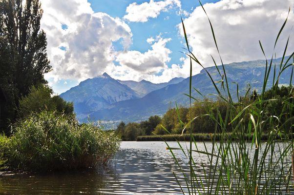 lac mont orge