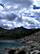 Lac Ombragé