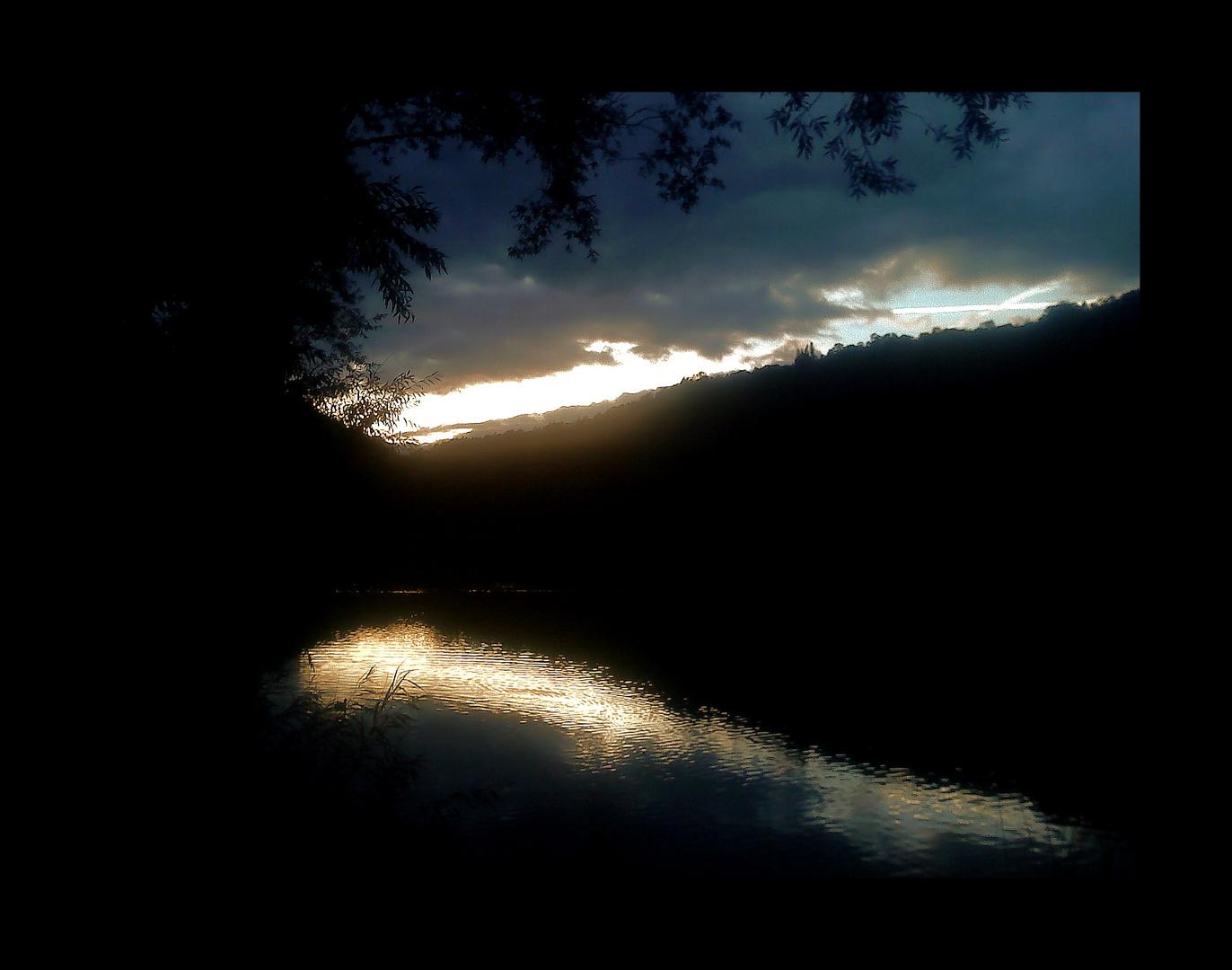 Lac Saint-Clair (Détrier) 3