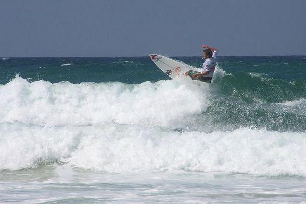 Lacanau 2005 Surf Pro