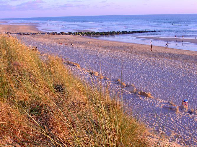 Lacanau-Ocean 2 (Frankreich)