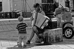 """l'accordéoniste et l""""enfant"""