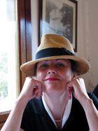...lach mal, Principessa und das mit meinem Hut