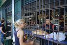 Laden in der venezolanischen Provinz