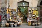 Laden in Orvieto