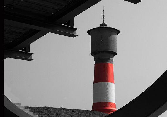 """Ladenburger """"Leuchtturm"""""""