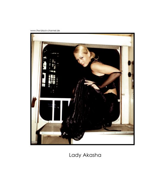 Lady Akasha
