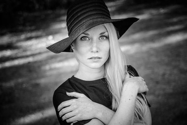 Lady Autumn V