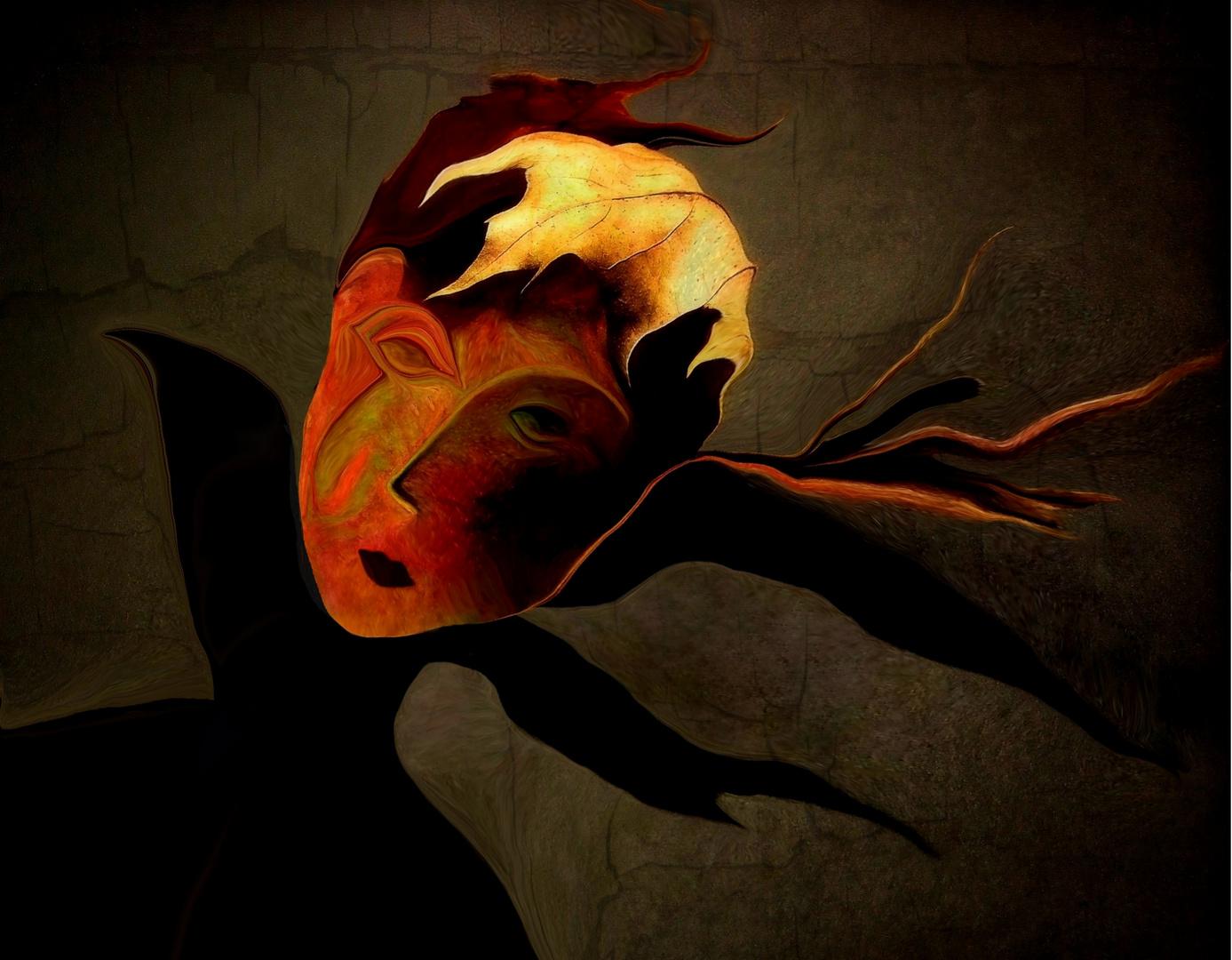 Lady Autumn...die Zweite :)