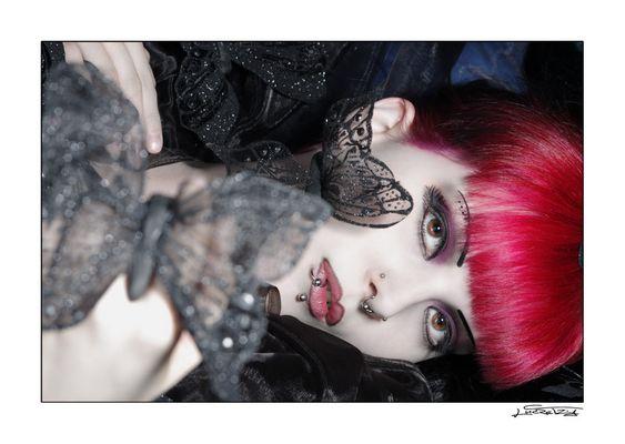 lady-butterfly