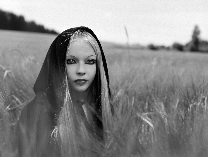 Lady Death by Marek