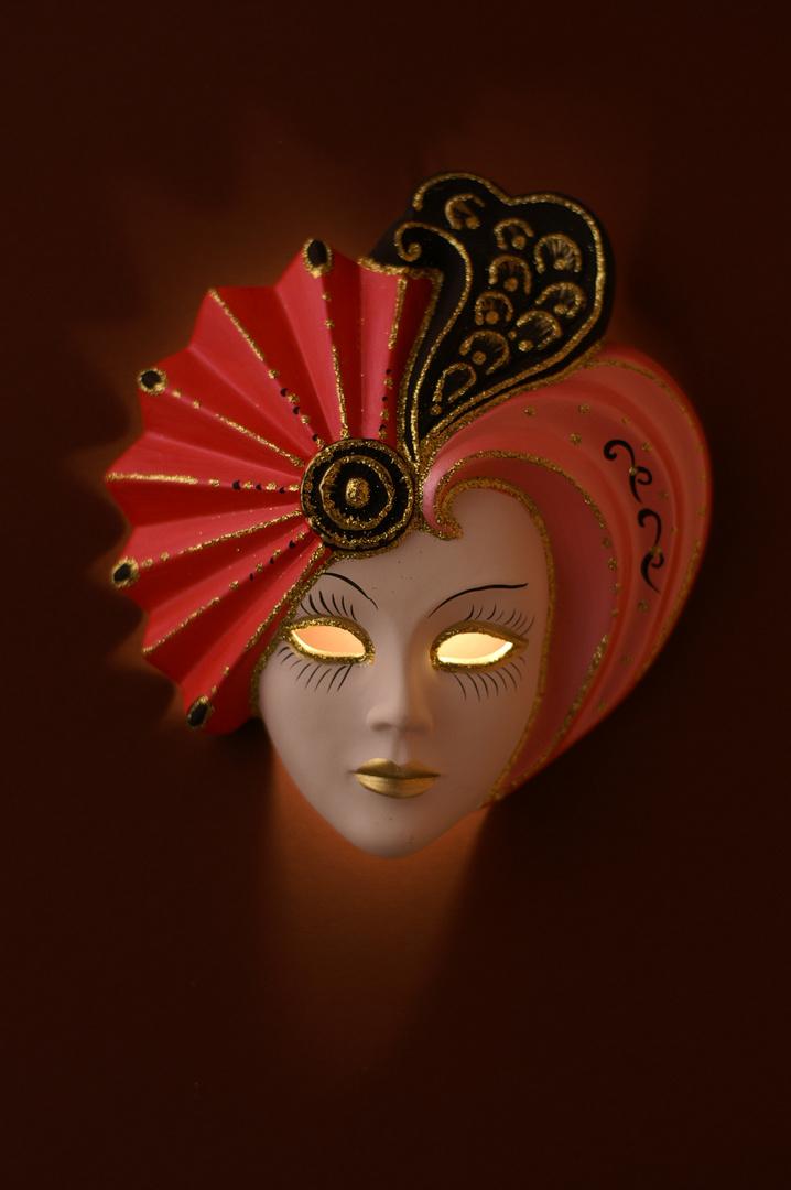 Lady der Nacht