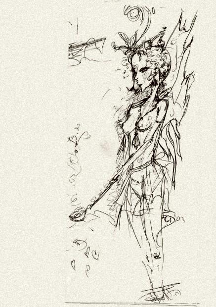 Lady Iluzja