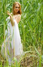 Lady in Reed