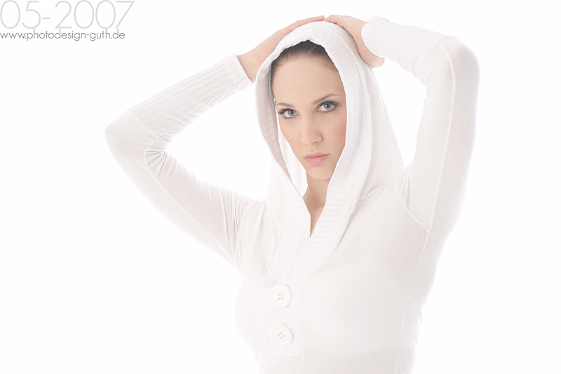 """""""Lady In White"""""""