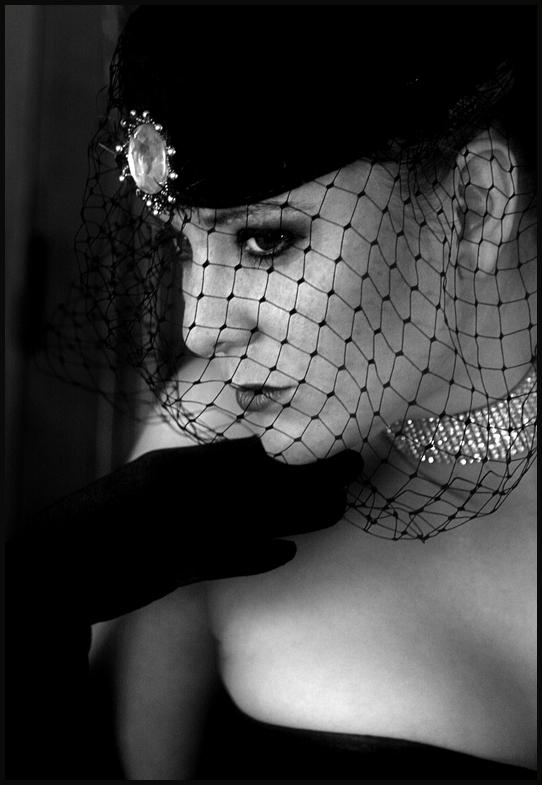Lady J.