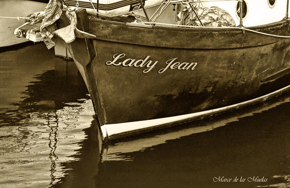 ...Lady Jean...