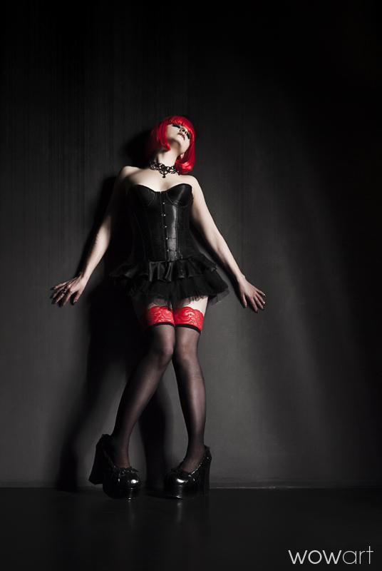 lady satana no.1