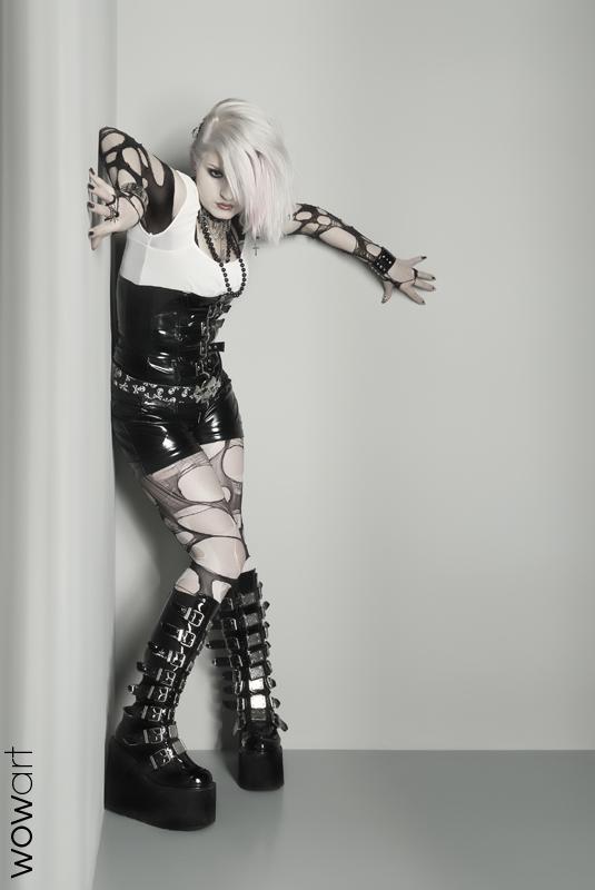 lady satana no.2