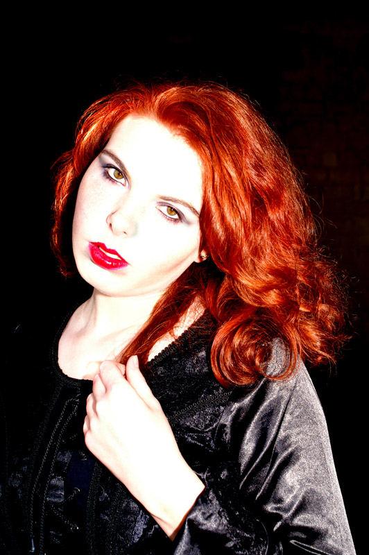 Lady Vamp