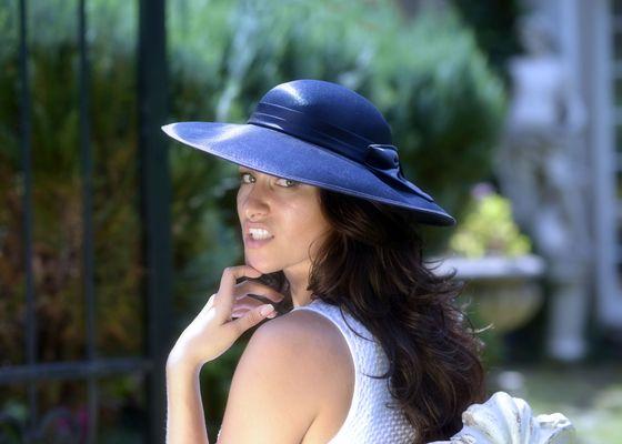 Lady....Gabriela