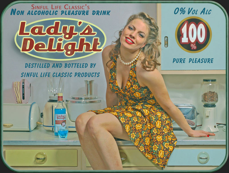 Lady's Delight