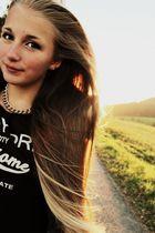 Lächeln :)
