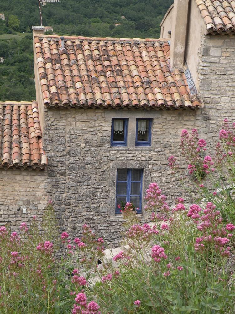 Ländliche Idylle/Provence
