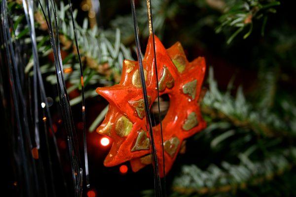 Längst vergangene Weihnacht...