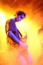Lärmfeschd 2006 - bass 1