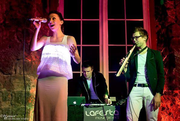 LaFesta Music Project