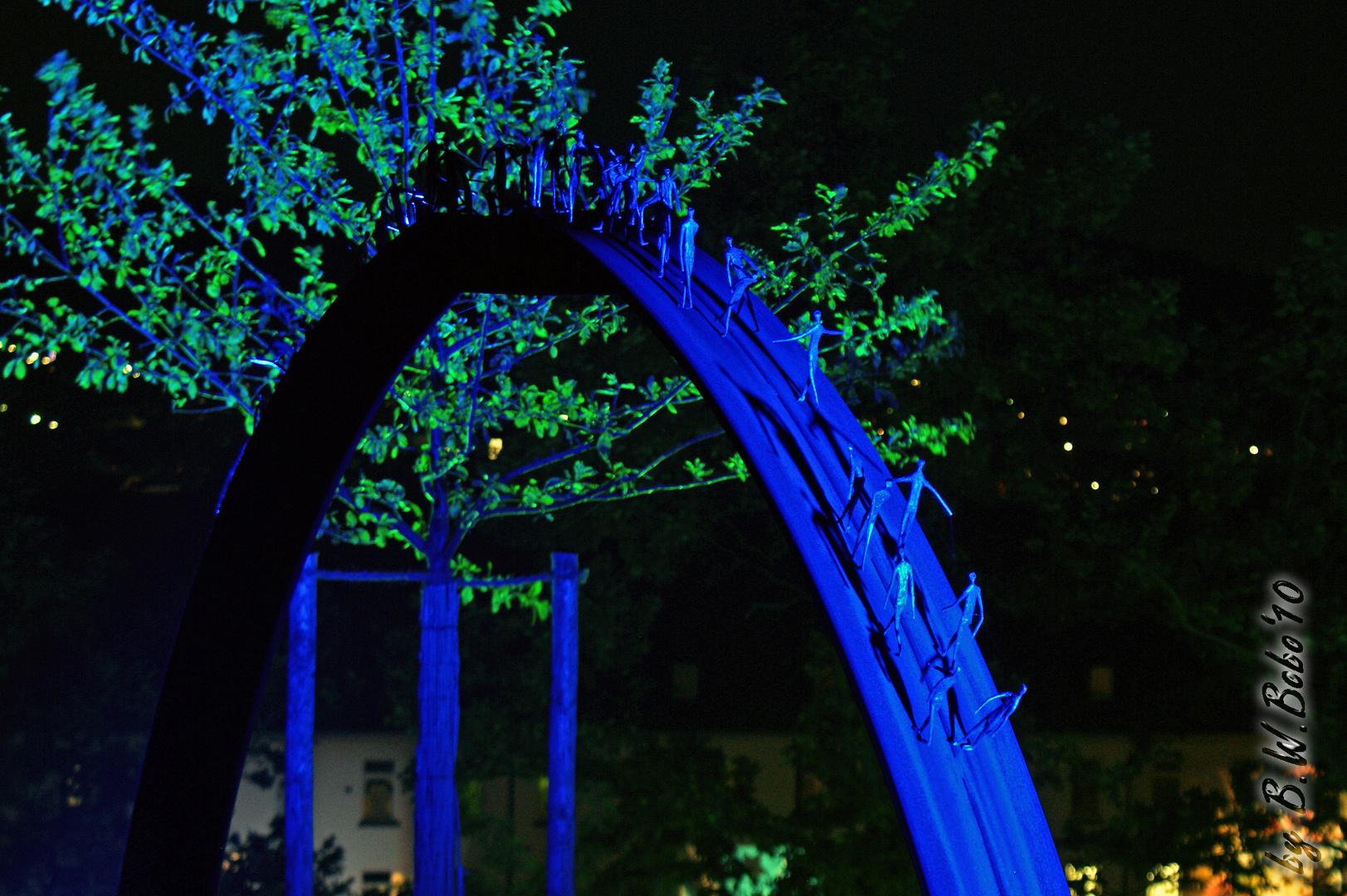 LAGA 2010 - Begegnungen bei Nacht