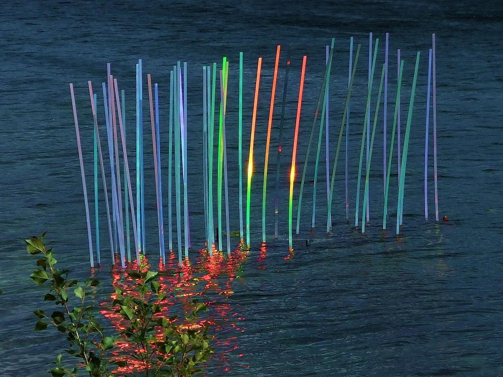 Laga 2014 - Wasserkunst