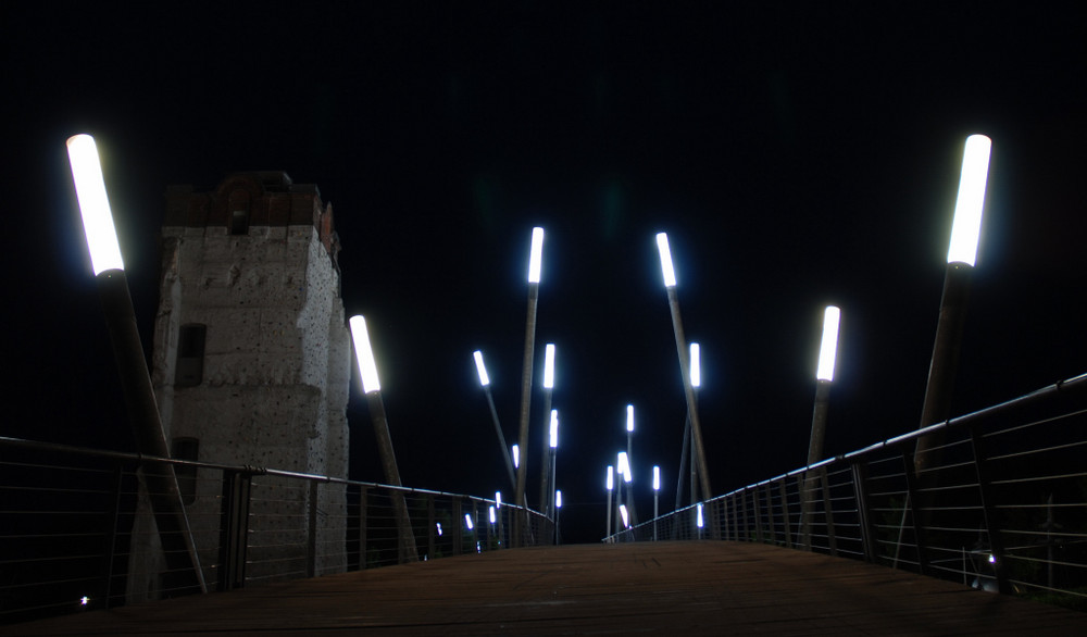 LAGA-Brücke