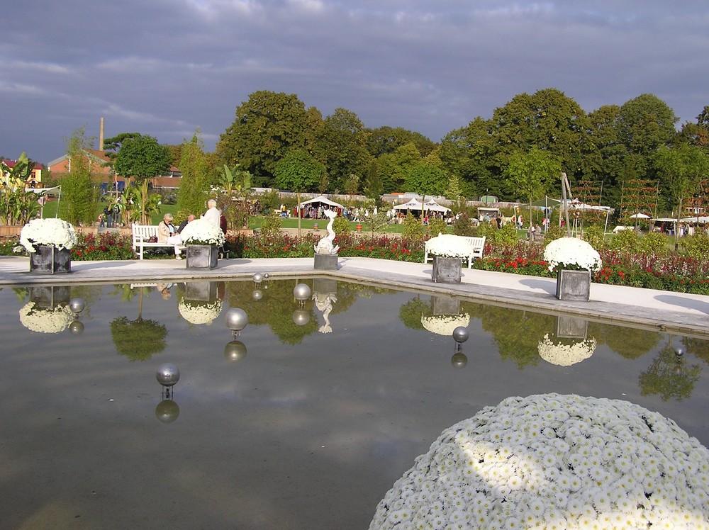 LAGA Oranienburg 2009 Garten der Lust