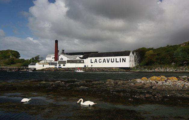 Lagavulin, Islay