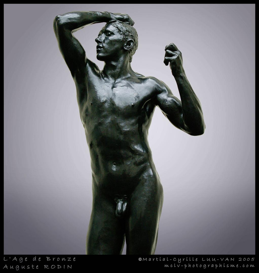 L'Age De Bronze
