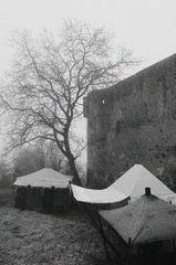 Lager an der Ronneburg # 7209