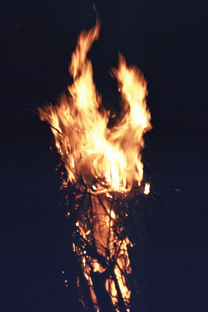 Lagerfeuer - 1