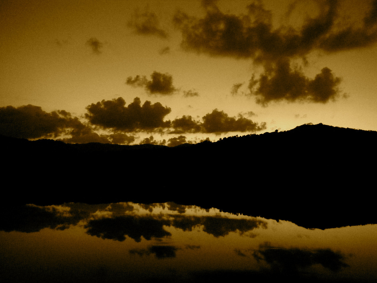 Lago Alejuela