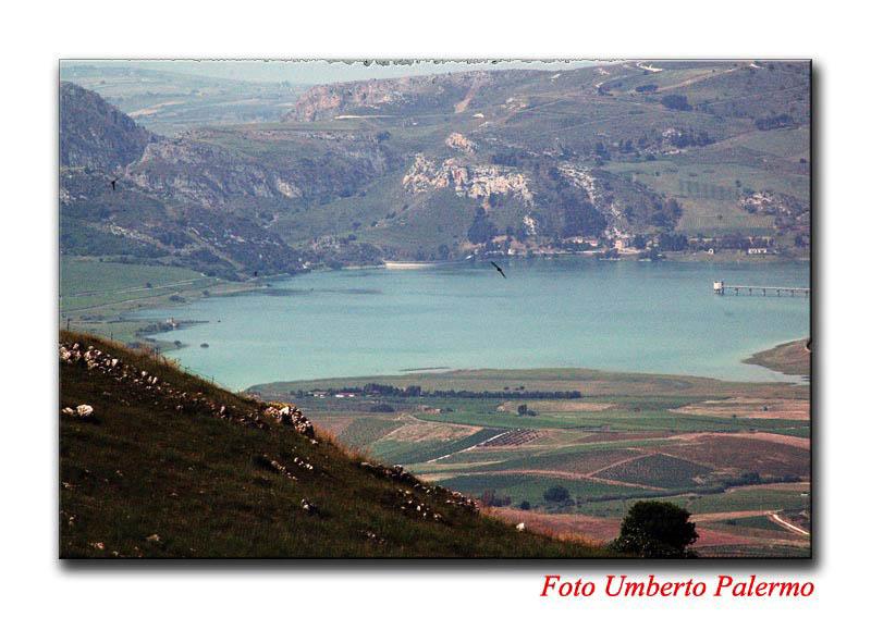Lago Arancio Sambuca di Sicilia