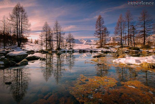 Lago Azzurro