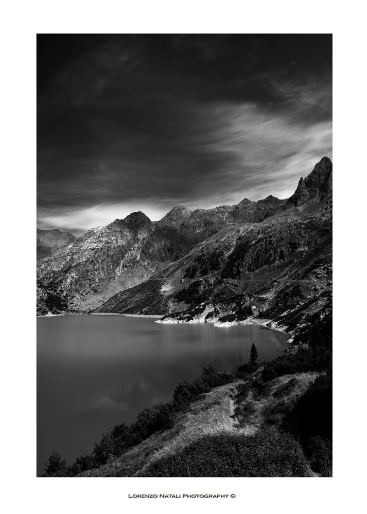 Lago Barbellino