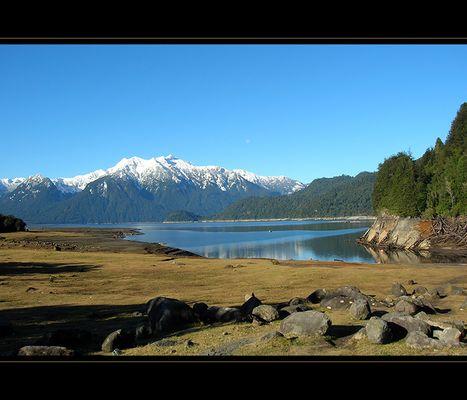 Lago Chapo III