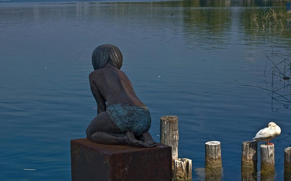 Lago de Banyoles (recortada)