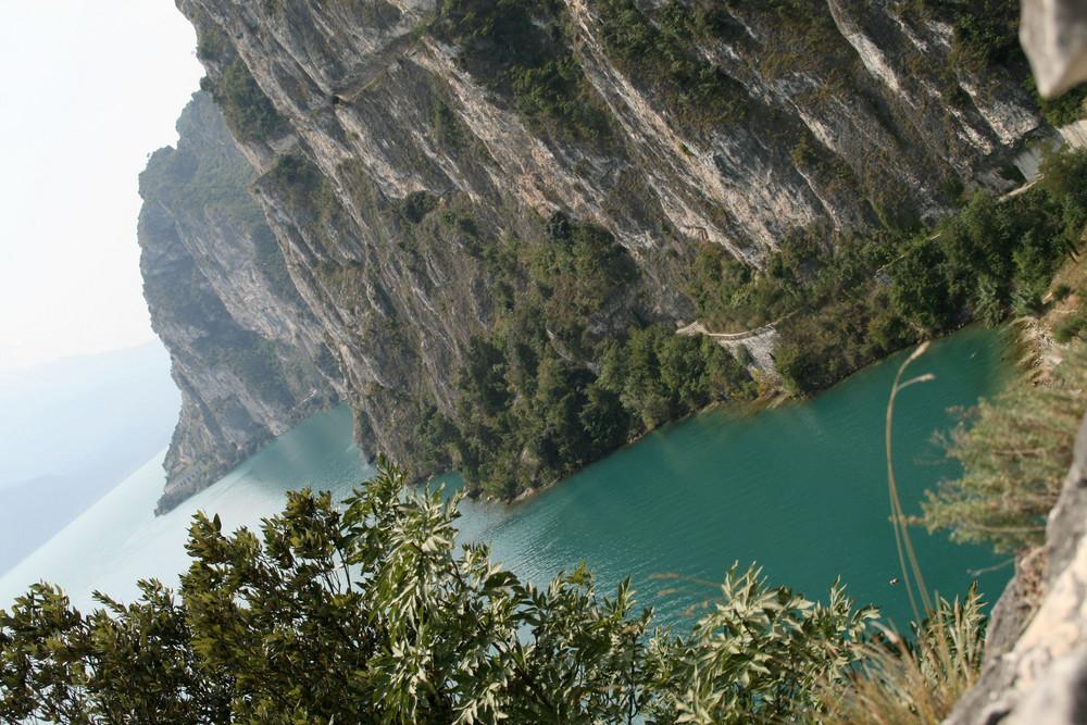 Lago de Garde