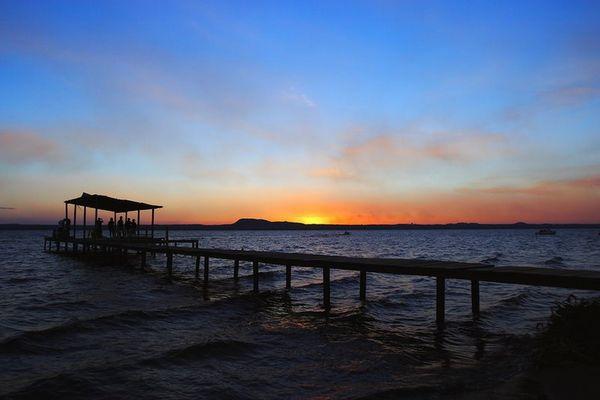 Lago de Ypacarai
