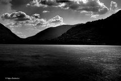 lago d'Endine ...